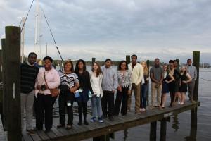 Northampton County 4-H members attend 4-H Teen Retreat