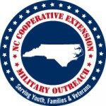 N.C. Cooperative Extension Military Outreach - Service youth, families and veterans