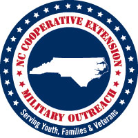 NC Cooperative Extension Military Outreach - Service youth, families and veterans