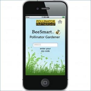 BeeSmart-Pollinator-Grarden-App