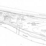 CWT layout, 1943