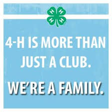Club is a Family