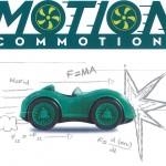motion commotion clip art