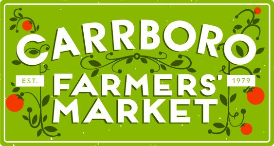 Carrboro Farmers' Market logo