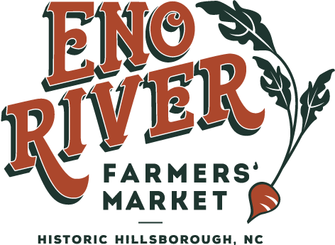 Eno River Farmers' Market logo