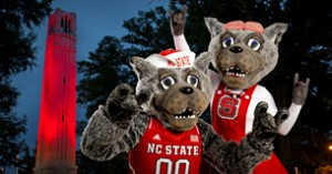 Cover photo for Wolfpack Leadership & College Experience Week a SUCCESS!