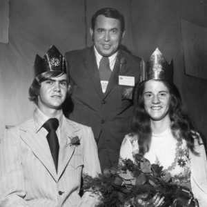 King and Queen of Health 1972