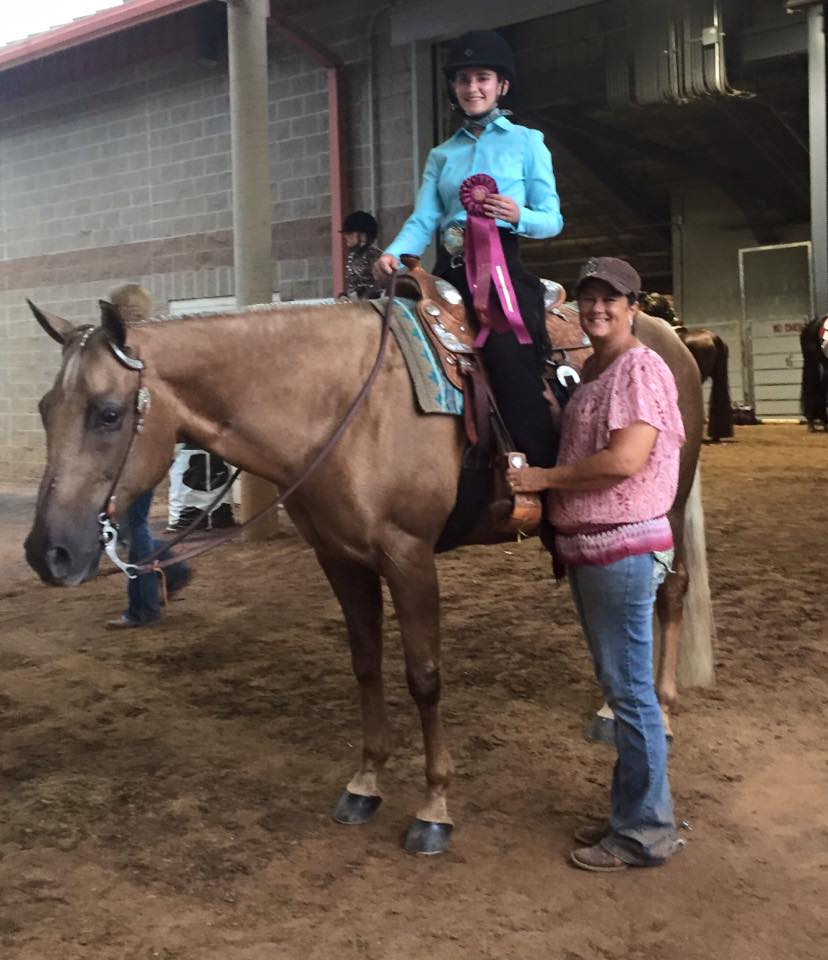 NC 4-H\'ers Successful at Southern Regional 4-H Horse Championships ...