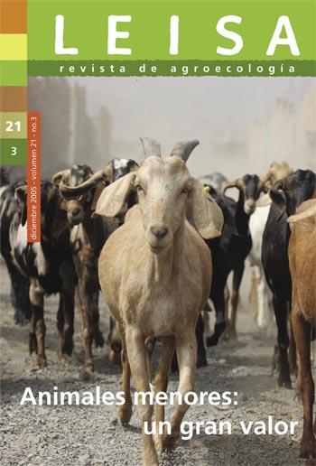 Leisa Goats