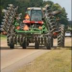 tractor hazard