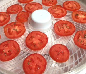 Dried Tomatoes 7