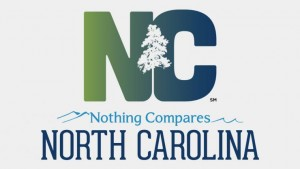 "Cover photo for North Carolina's New Brand: ""Nothing Compares"""