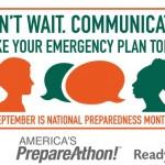 national preparedness