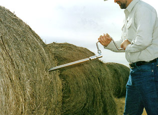 Why Should Forage Testing Be Done? | North Carolina Cooperative ...