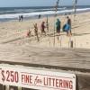 Bogue Inlet Pier Cleanup