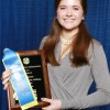 Sarah Morgan- High Individual at the 2015 Eastern National 4-H Horse Round Up Hippology Contest