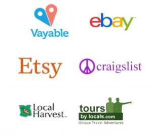 Cover photo for Using Web Marketplaces to Reach Untapped Markets