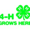 4H Grows Here jpg logo 300dpi