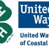 clover and united way