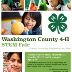 STEM Fair Image