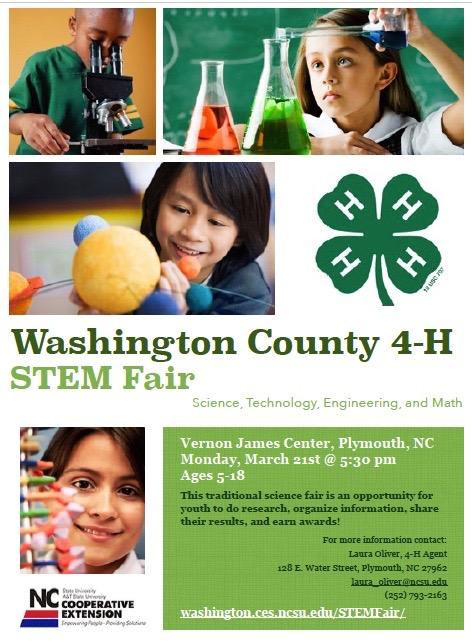 STEM Fair Image