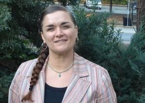 Cheralyn Schmidt, Horticulture Agent, Durham County