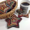 mug rug 1