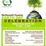 2016 Earth Day Celebration