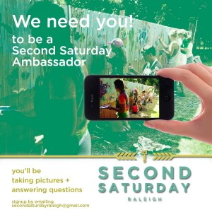 Ambassador - 2nd-Saturday