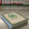 Paper Clover Social Media Image