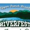Riverfest logo 2016