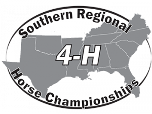 Cover photo for 2020 Southern Regional 4-H Horse Championships Canceled