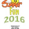 2016 4-H Summer Fun