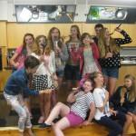 Teen Cooking Class