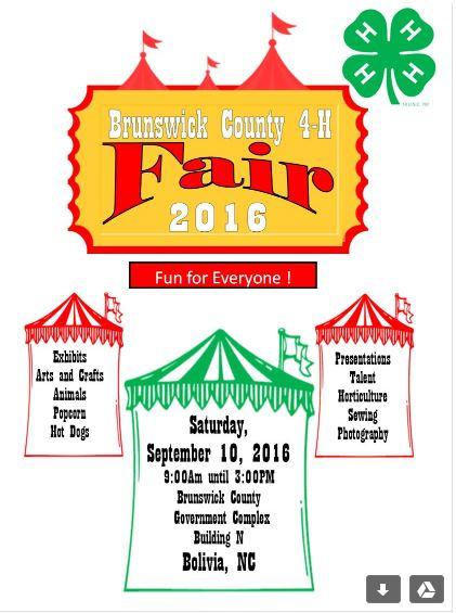 Fair 2016