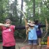 Hannah Molly archery