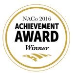 NACo Achievement Award