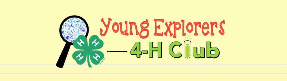 YoungExplorers BANNER