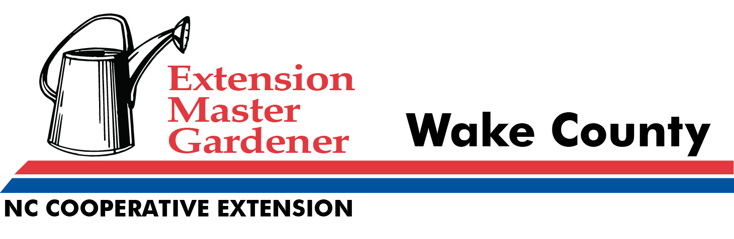 An Extension Master Gardener Volunteer Is Available