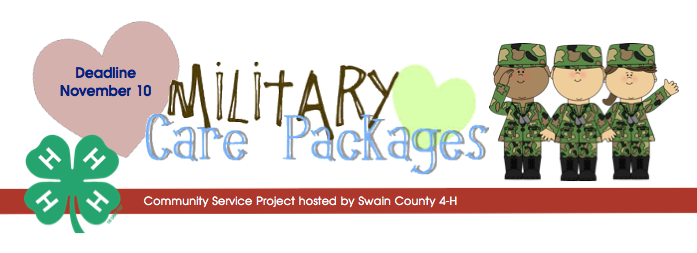 4HMilitaryPackages
