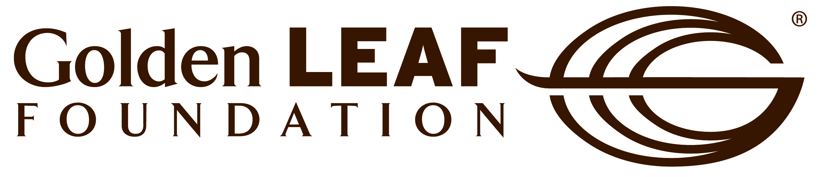 GoldenLeaf Foundation logo