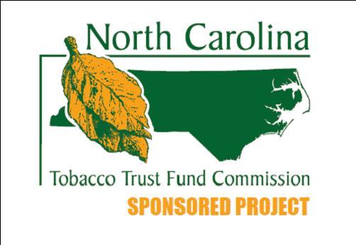 Tobacco Trust Fund logo