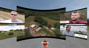 Lomax Virtual Tour Entry Screen