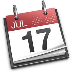 Cover photo for 2017 Holiday Calendar