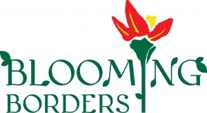 Blooming Borders logo