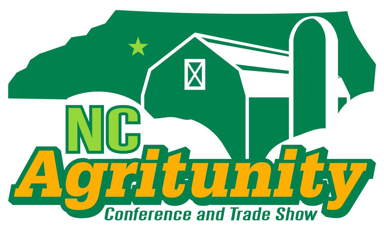 NC Agritunity Logo