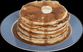 pancakesclipart
