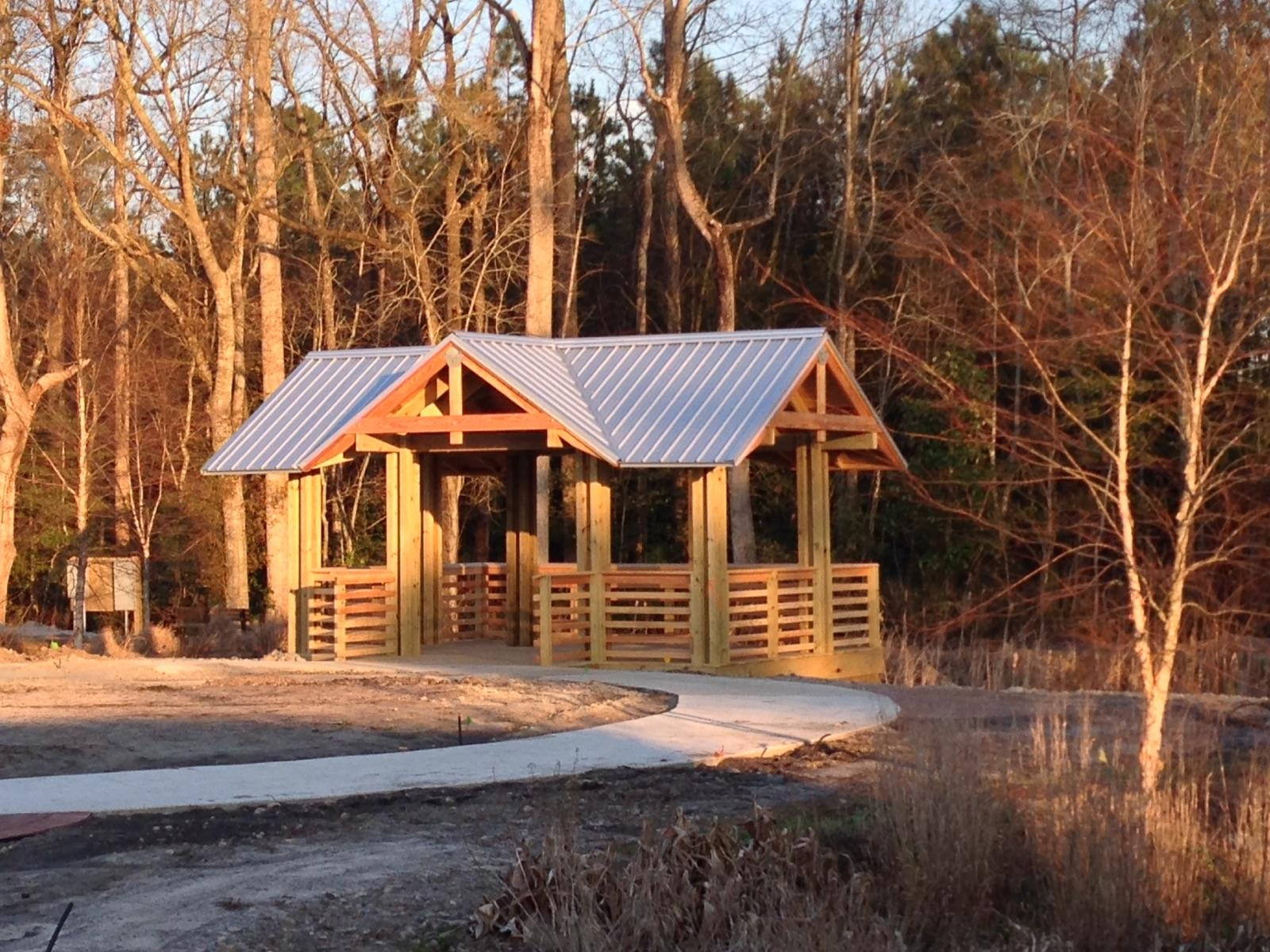Discovery Garden Update | North Carolina Cooperative Extension