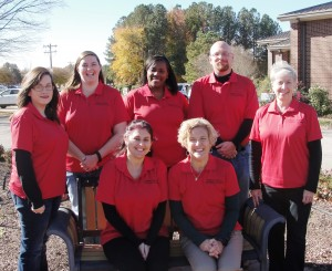 Rowan County Extension Staff