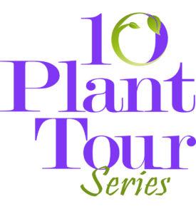 Cover photo for 2021 Ten Plant Tour Virtual Series